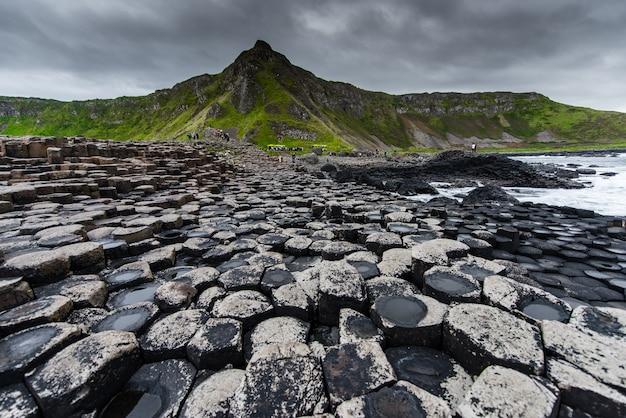 北アイルランドの美しい風景