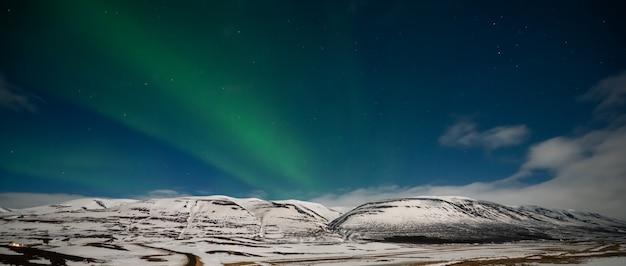 Северное сияние северное сияние