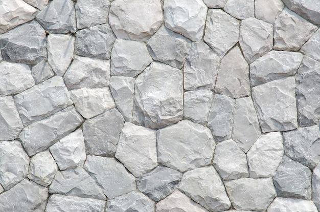 石垣見事なラフな建築家の構造