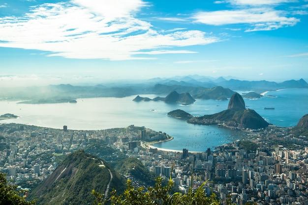 リオデジャネイロの景色