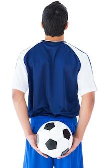 青、ボール、ボール、ボール