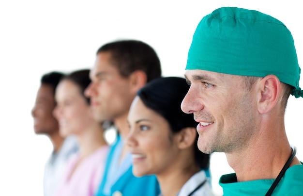 国際医療チーム