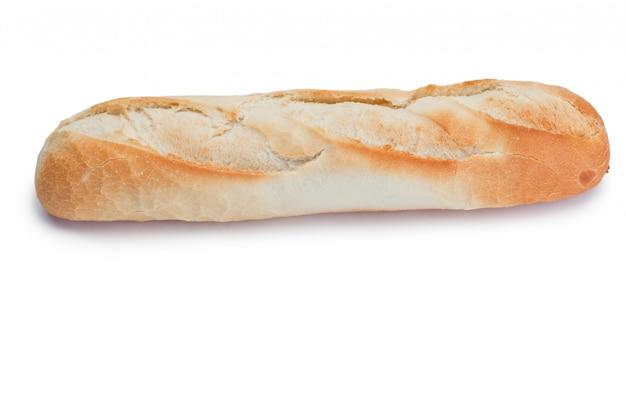 フランスのパンを隔離