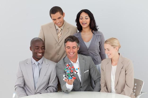 科学と商業会議