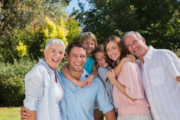 田舎の家族と祖父母を笑顔にする