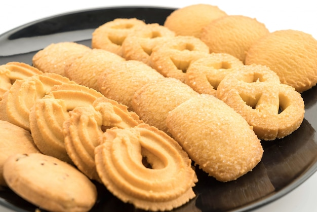 Масло печенье