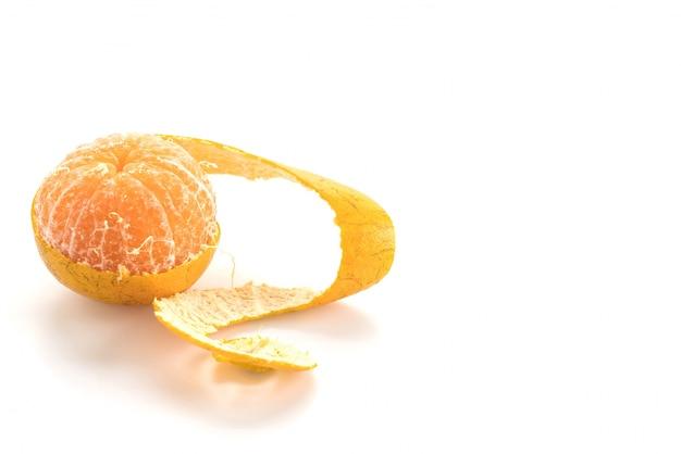 新鮮なオレンジ
