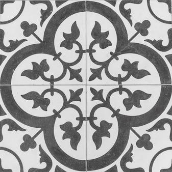 Фон из плитки в марокко