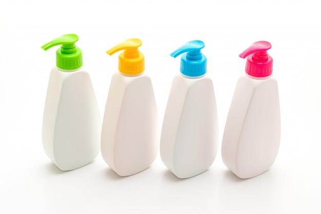 ゲル、泡または液体ソープディスペンサーポンププラスチックボトル