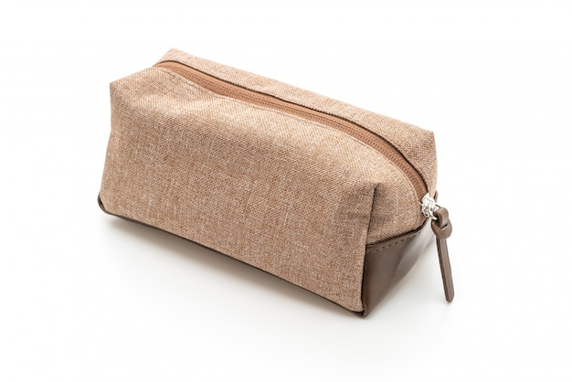 アクセサリーバッグや化粧品バッグ