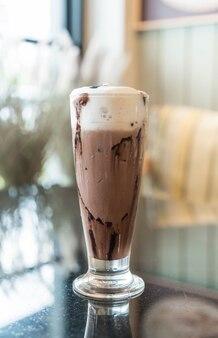 アイスチョコレート