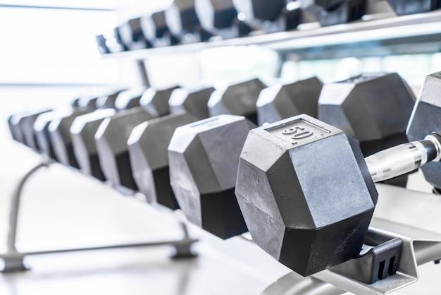 体育室での体重