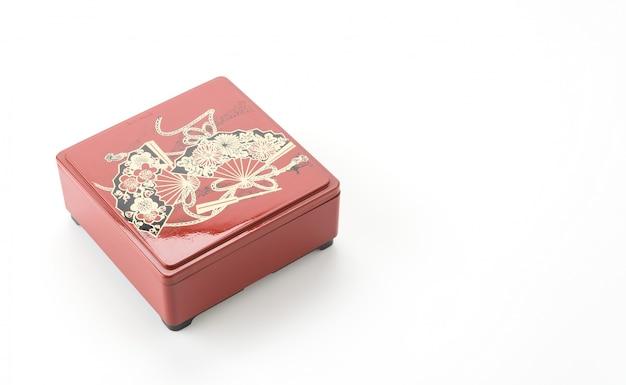 Ящик для бенто