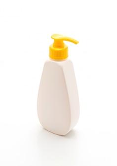 ゲル、泡または液体石鹸ディスペンサーポンププラスチックボトル