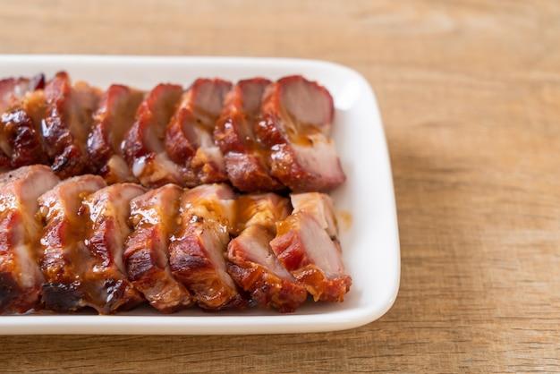 ローストバーベキュー赤豚