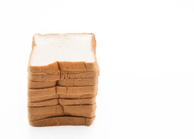 白いミルクパン