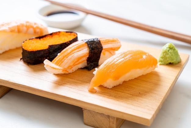 ミックス寿司セット