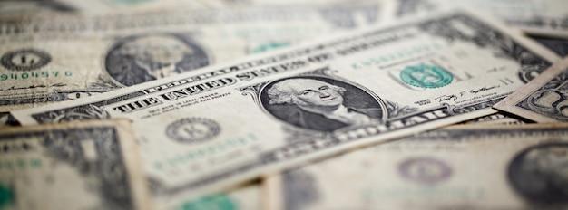 米ドル、米ドル紙幣