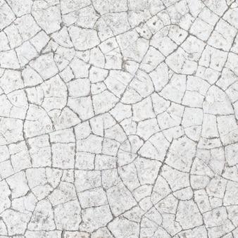 正方形の比率で古い床表面テクスチャ背景のショットを閉じる