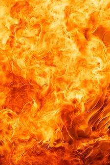ブレイズ火炎