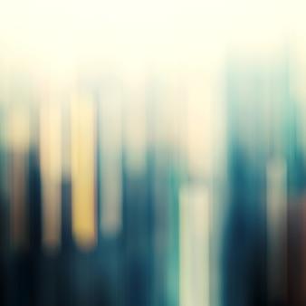 Абстрактный фон с боке расфокусированным огни.