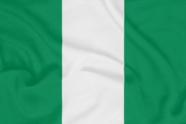 ナイジェリアの旗
