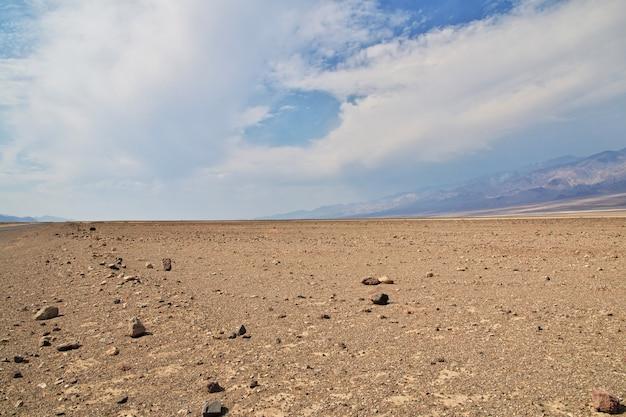 Долина смерти в калифорнии, сша