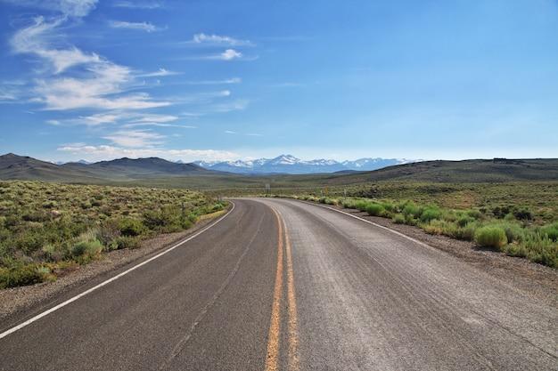 Йосемитский национальный парк в калифорнии, сша