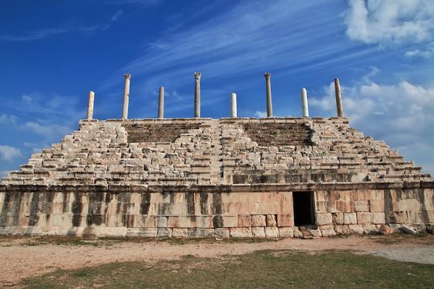 タイヤ(サワー)、レバノンのローマ時代の遺跡