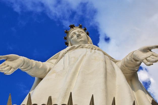 ジュニエのレバノンの聖母マリア