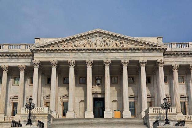 アメリカ合衆国ワシントン州議会議事堂