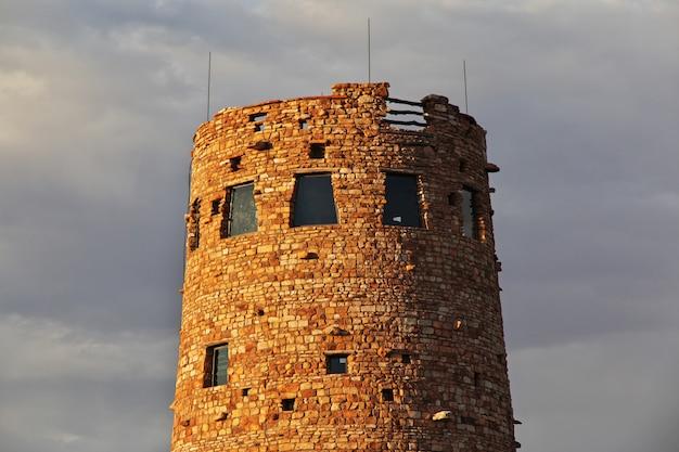 アメリカ合衆国アリゾナ州グランドキャニオン