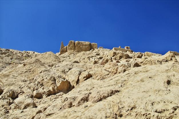 イランイスファハンのゾロアスター教寺院