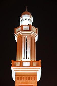 マナーマ、バーレーンのビンテージモスク