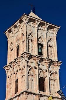 キプロス、ラルナカの聖ラザロ教会