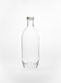 Бутылка для ликероводочного спирта