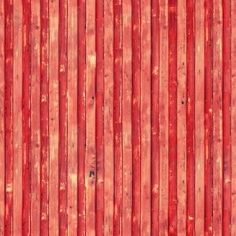 赤い貨物船コンテナーテクスチャ背景