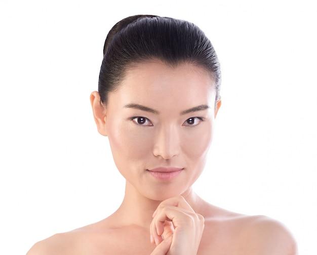 Концепция ухода за кожей