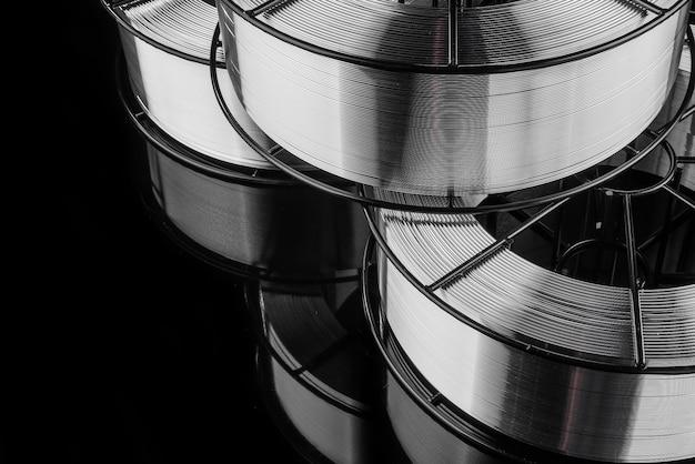 溶接ワイヤ、ステンレス鋼