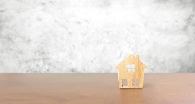 一戸建てのモデル、ビジネスホームのアイデア