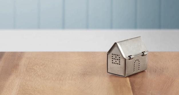 Модель дома, идея дома