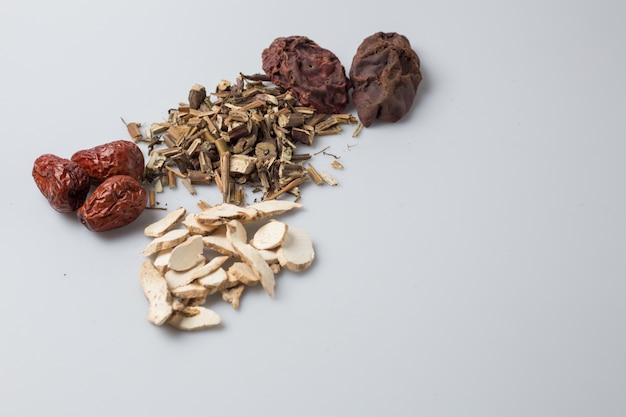 Китайская травяная медицина