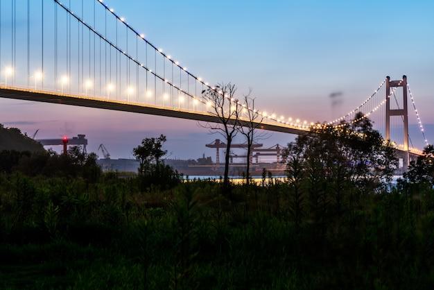 江陰揚子橋