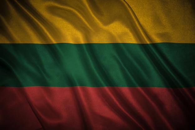 リトアニアの旗