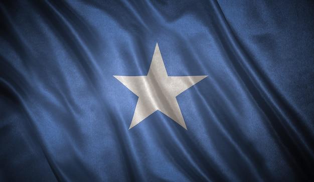 ソマリアの旗