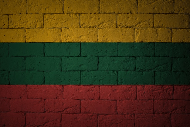 ボリビアの旗