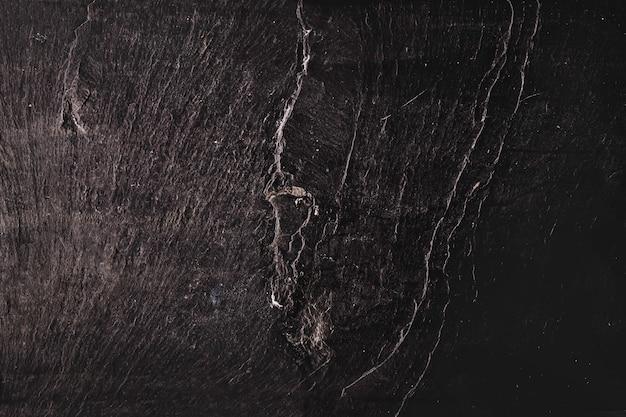 厳しい光のある黒板の質感