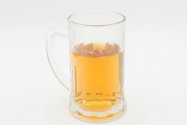ビール分離ドリンク
