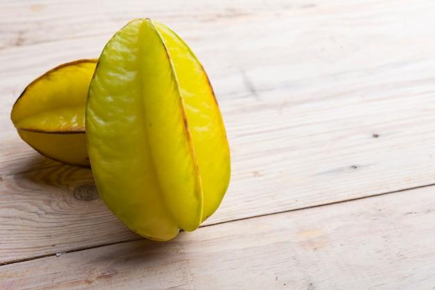 Звездный плод