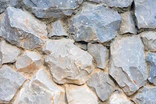Фон из камня